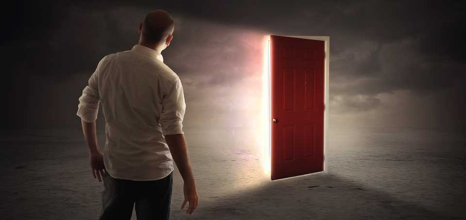 Conversational Leadership can open doors and hearts