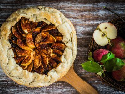 Apple Pie Retirement