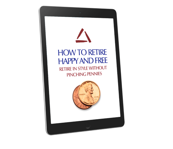 How to Retire Happy and Free