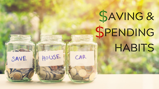 spending saving