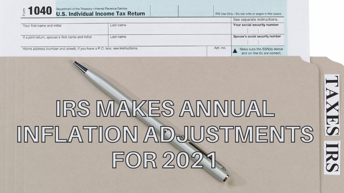 tax year 2021